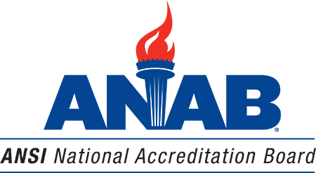 ANAB/ANSI ISO Accreditation Solutions