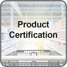 Product Certification Training
